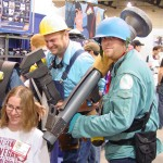 Team Fortress 2 Cosplay - Comic-Con 2010