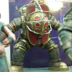 Bioshock 2 - Big Daddy Figure - Comic-Con 2010