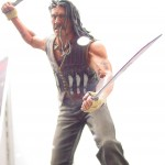 Machete Figure - Comic-Con 2010