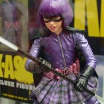 Kick Ass Figure - Comic-Con 2010