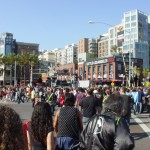 Comic-Con 2010 - Gaslamp District