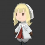 White Mage(Aire)