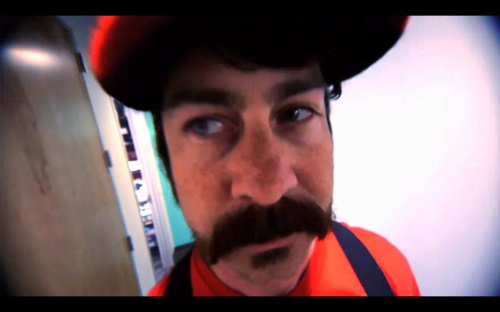 SXSW brings a Mario Bumper Movie