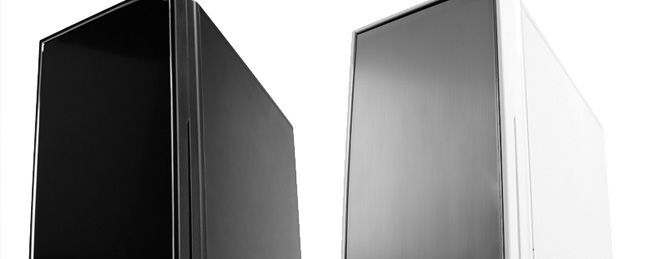 NZXT H2 Classic Silent Chassis arrive