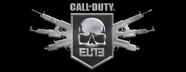 Step up your game, Call of Duty Elite unveiled
