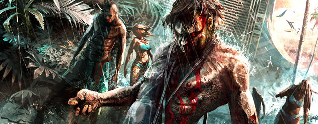 Dead Island gets box art!