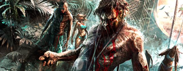 Dead Island gets box art!