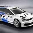 VW for new rally fans doesn't seem to set off many bells. Today marks a change to that as they unveil the 2013 Polo R which they're aiming to get into the WRC circuit.