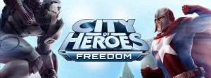 City Of Heroes will soon be free