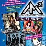 AM2 Flyer