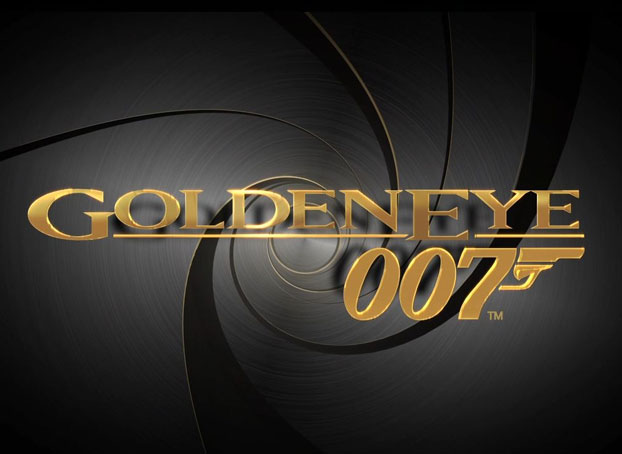 *SDCC 2011* GoldenEye 007 reloaded
