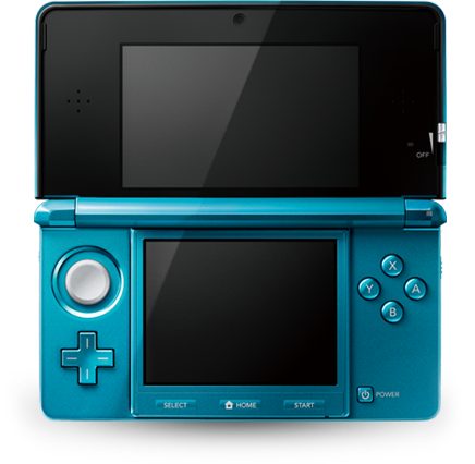 3DS price drop