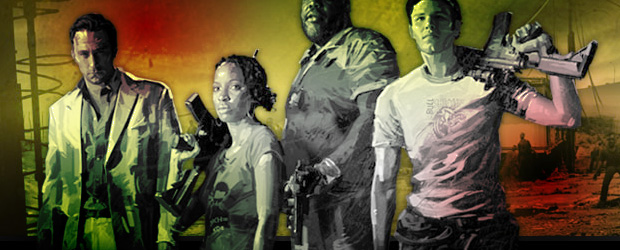[Updated] Stack up bodies in Left 4 Dead 2's Cold Stream for DLC!