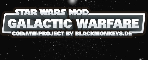 Star Wars Galactic Warfare Mod arrives
