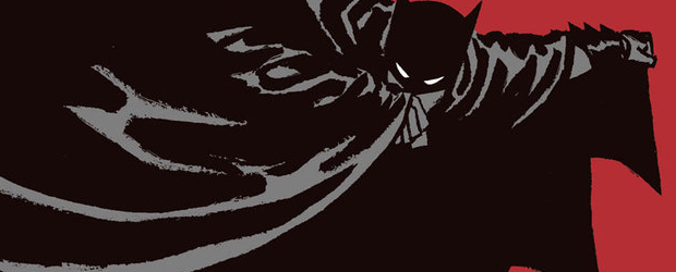 Batman Year One trailer emerges