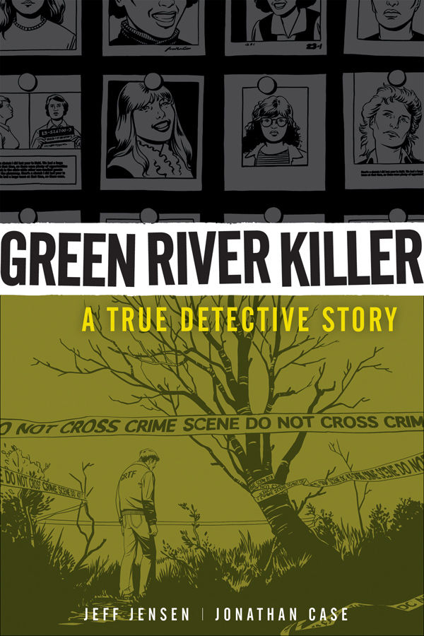 Review: Green River Killer: A True Detective Story