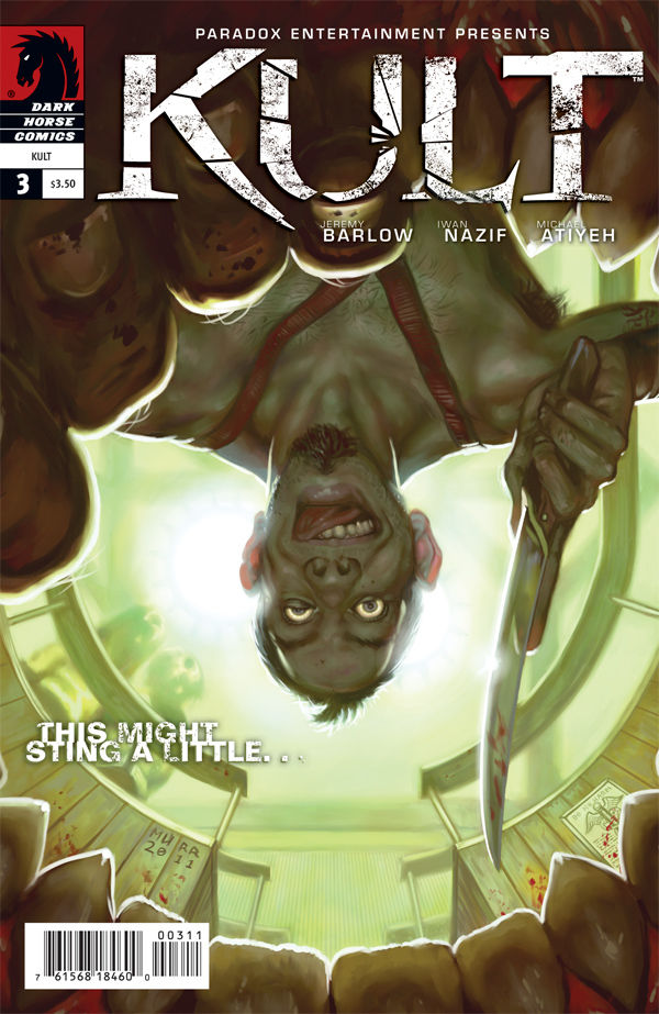 Review – Kult #3