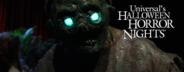 Halloween Horror Nights 2011 Returns