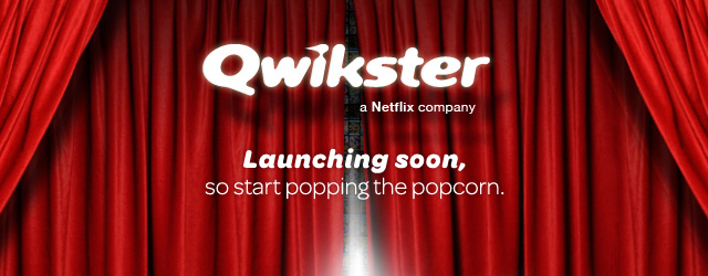 Netflix introduces Qwikster