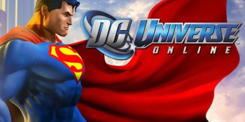 DC Universe soon to be free to play