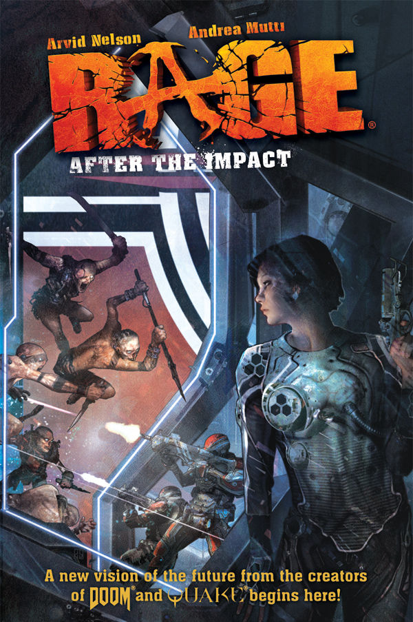 Review – RAGE After the Impact