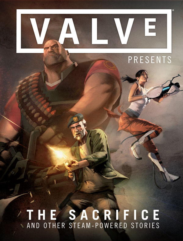 Review – Valve Presents: The Sacrifice and Other Steam-Powered Stories