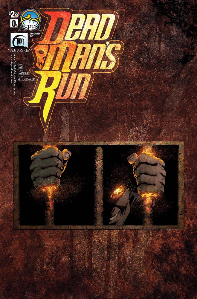Review – Dead Man's Run #0