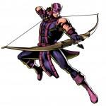 Hawkeye UMVC3