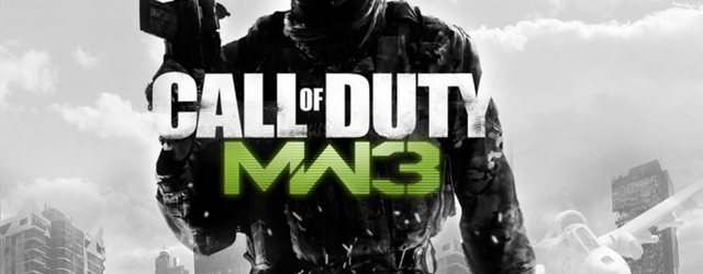 Modern Warfare 3 Strike Package video arrives