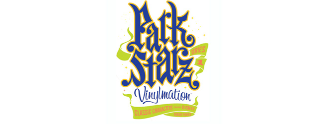 Review – Vinylmation Park Starz Series 1 – Big Al & Jose