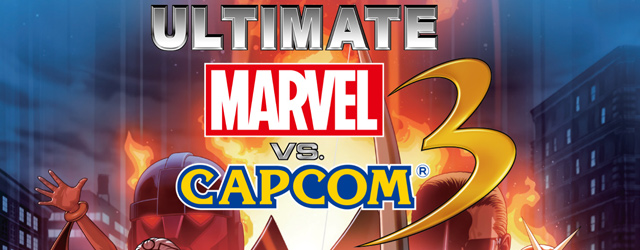 The Ultimate Marvel vs. Capcom 3 Heroes and Heralds + More