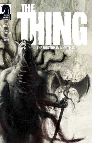 Review – The Thing: The Northman Nightmare