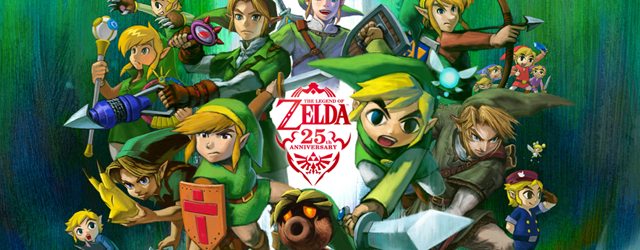 Legend of Zelda 25th Anniversary Concert hits LA