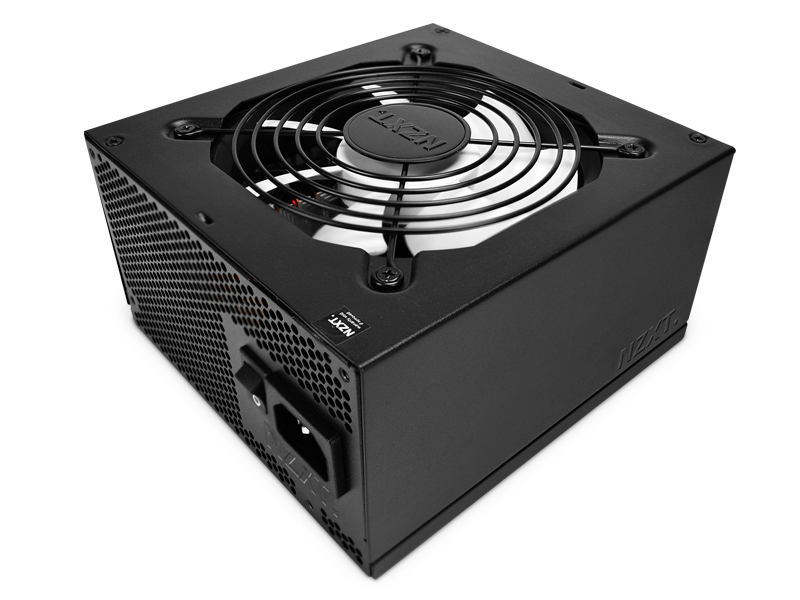 NZXT launches HALE82 PSU line