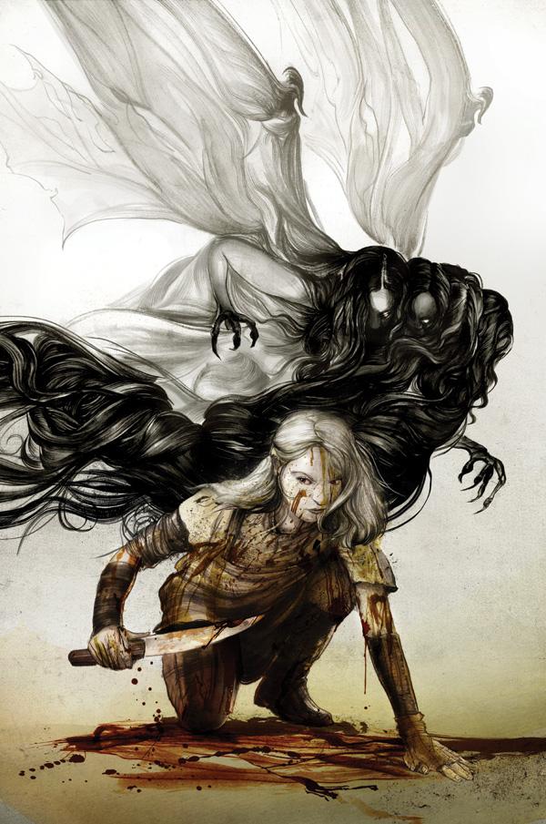 Dark Horse Comics November updates
