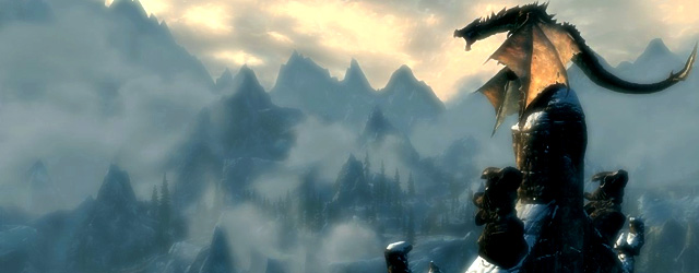 Skyrim just got a bit better – Graphic mod mania!