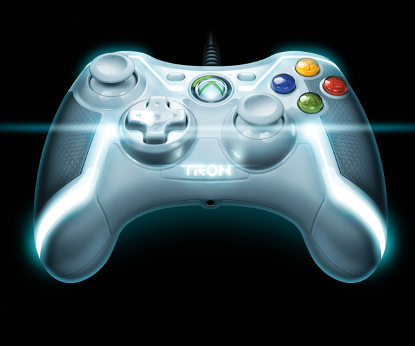 PDP rolls out their final Collector's Edition TRON controllers
