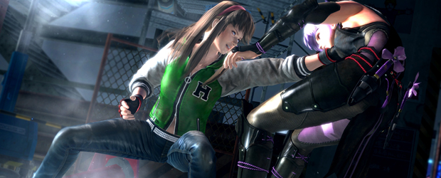 Team Ninja spills more details on Dead or Alive 5