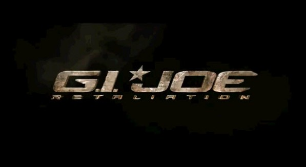 Trailer – G.I. Joe: Retaliation