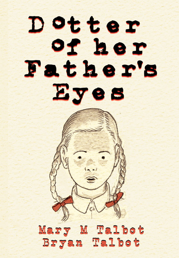 Review – Dotter Of Her Father's Eyes