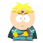 2886Butters
