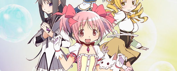 Madoka Magica Meet and Greet details in LA emerge!