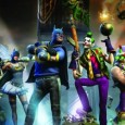 360 users rejoice! Today you get new Gotham City Impostors DLC for free!