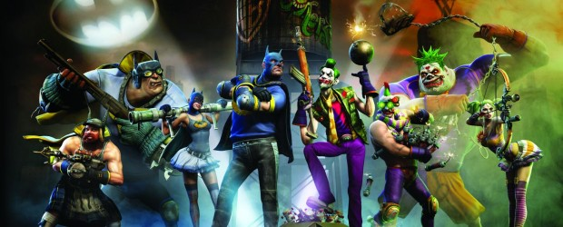 Gotham City Impostors launches new DLC for 360 users