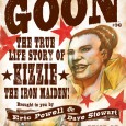 The Goon is back with a tribute issue, get ready for a solid dose of story and impressive art from Eric Powell