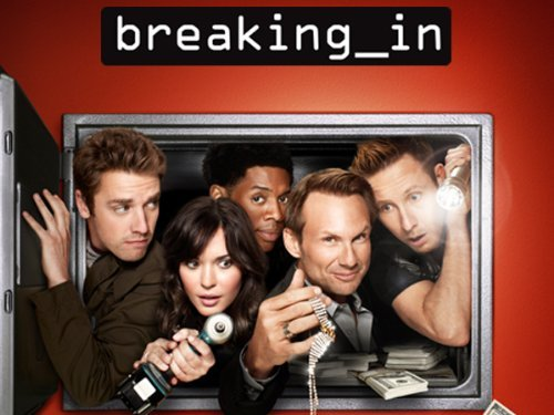 Sneak peek at the season premiere of Breaking In