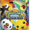 Pokemon mania hits this week with Black and White 2 and PokePark 2 releasing for Nintendo fans