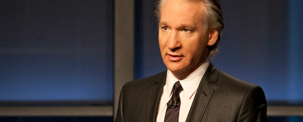 It's going to be an economic showdown this week with Bill Maher