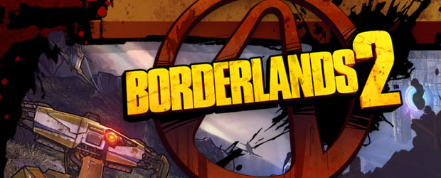 Borderlands 2 starts a New Era in September 2012 with a new trailer