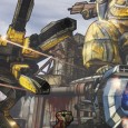 Steamworks jumps in to power community and content features for Borderlands 2 on the PC!